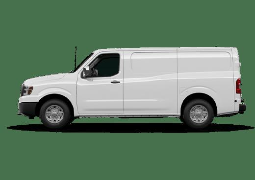 New Nissan NV Cargo near Dayton