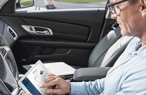 OnStar Vehicle Insights