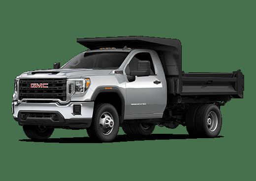 2021 Sierra 3500HD CC 2WD Reg Cab