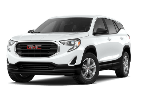New GMC Terrain in Arecibo