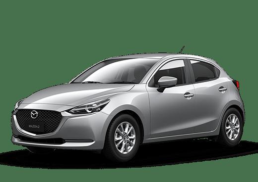 New Mazda Mazda2 in San Juan