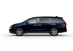Nuevo Honda Odyssey a Caguas