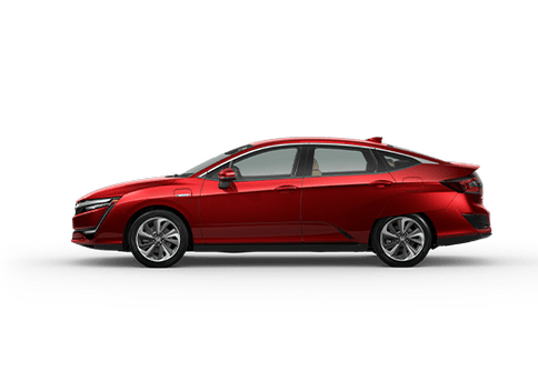 New Honda Clarity Plug-In Hybrid in Martinsburg
