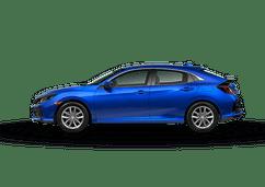 Nuevo Honda Civic Hatchback a Caguas