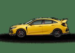 Nuevo Honda Civic Type R a Caguas
