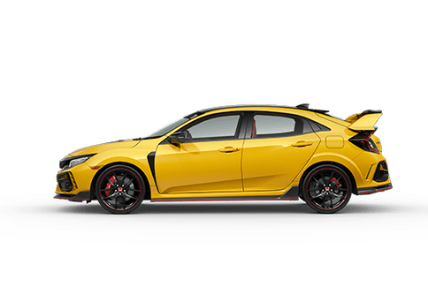 New Honda Civic Type R in Winchester