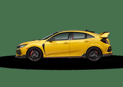New Honda Civic Type R in West Burlington