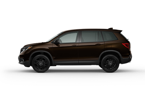 New Honda Passport in Cape Girardeau