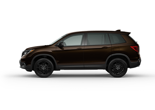 New Honda Passport in West Burlington