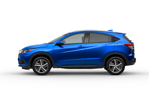 New Honda HR-V in West Burlington