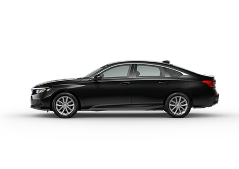 New Honda Accord Sedan in Libertyville