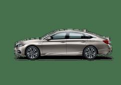 Nuevo Honda Accord Hybrid a Caguas