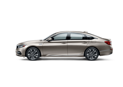 New Honda Accord Hybrid in Miami