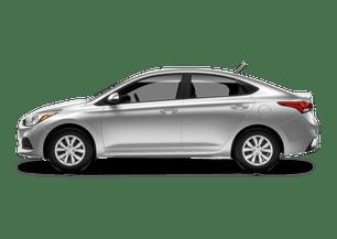 Hyundai ACCENT Specials in Salisbury
