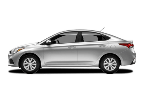 New Hyundai Accent in Martinsburg