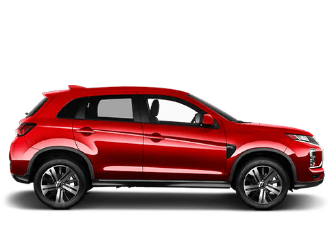 New Mitsubishi Outlander Sport in Raleigh