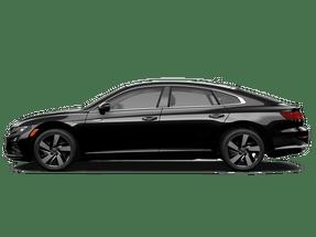 New Volkswagen Arteon at Ventura