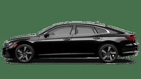 New Volkswagen Arteon at Chattanooga