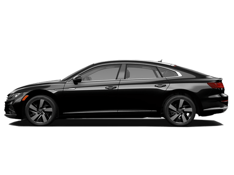 New Volkswagen Arteon in