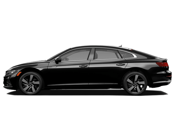 New Volkswagen Arteon in Everett