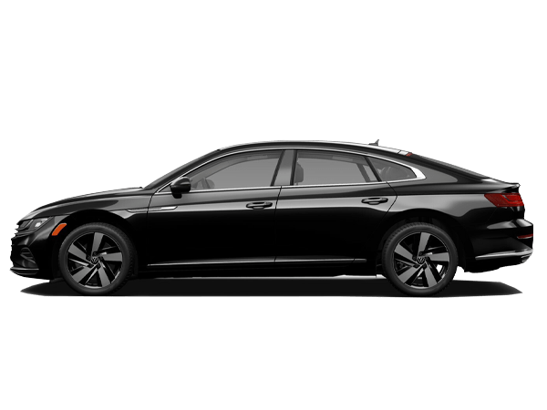 New Volkswagen Arteon near Everett
