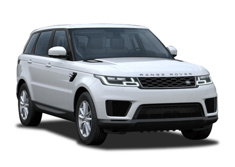 New Land Rover Range Rover Sport in Mission