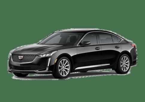 New Cadillac CT5 in Northern VA