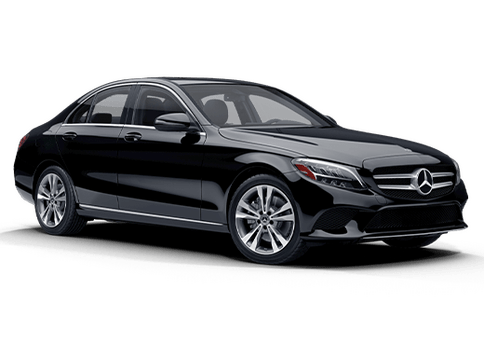 New Mercedes-Benz C-Class in Buena Park