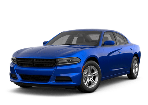 New Dodge Charger in Pampa