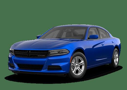 New Dodge Charger near Owego