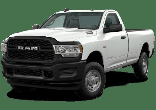 New Ram 2500 near Owego