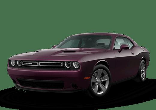 New Dodge Challenger near Owego