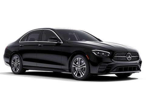New Mercedes-Benz E-Class in Miami