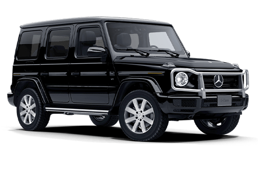 New Mercedes-Benz G-Class in Merriam