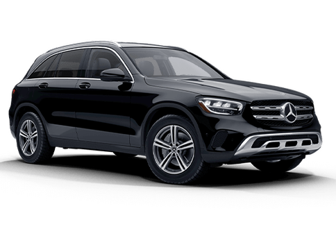 New Mercedes-Benz GLC in San Jose