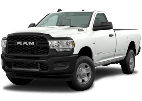 New Ram 3500 in Bozeman