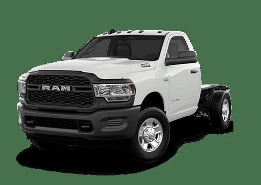 New Ram 3500 Chassis Cab near Owego
