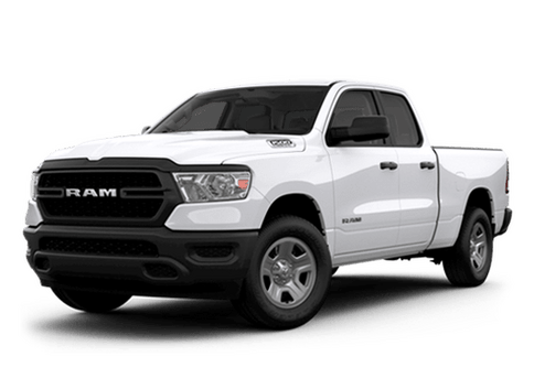 New RAM 1500 in Milwaukee and Slinger