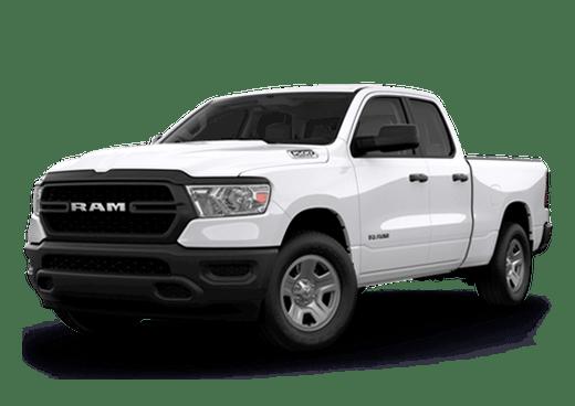 New Ram 1500 near Owego