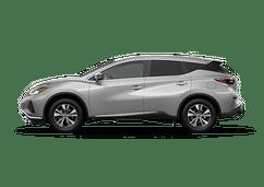 New Nissan Murano at Dayton