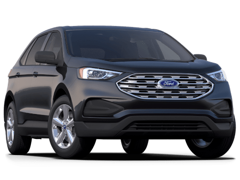New Ford Edge in Tampa