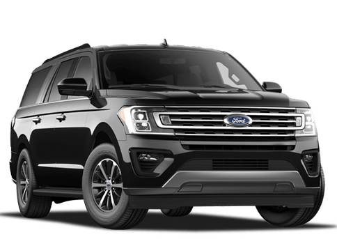 New Ford Expedition Max in Pampa