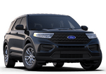 New Ford Explorer at Essex