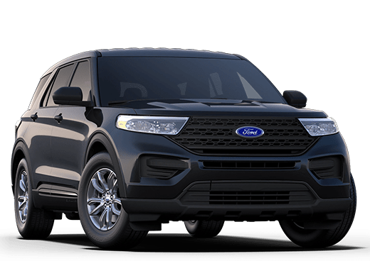 New Ford Explorer near Essex