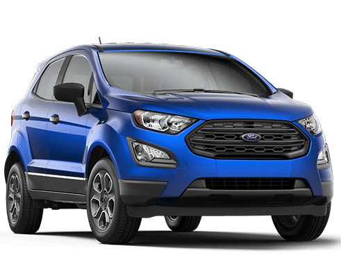 New Ford EcoSport in Tampa