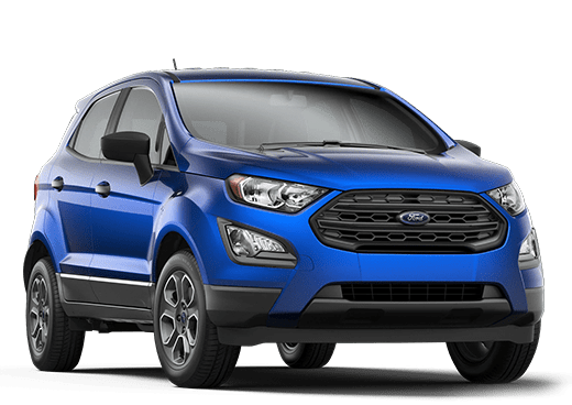 New Ford EcoSport near Sault Sainte Marie