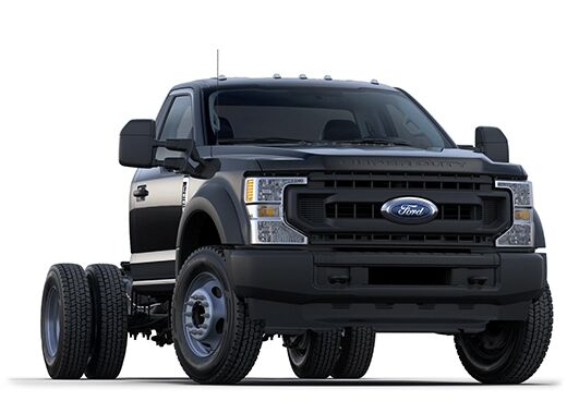 Super Duty F-550 DRW XL