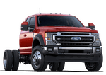 New Ford Super Duty F-550 DRW at Essex