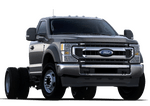 New Ford Super Duty F-600 DRW at Essex
