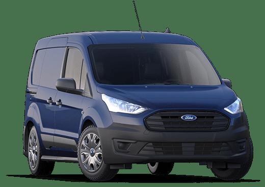 New Ford Transit Connect Van near Essex